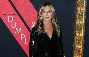 Jennifer Aniston wants to star in a Bollywood film [Video]