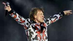 6 Weeks After His Heart Operation, Mick Jagger Stuns Fans With New Video [Video]