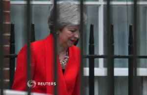 News video: Stocks climb on muted trade hopes, sterling yo-yos as PM May quits