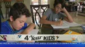 4 Your Kids: Keeping Kids Safe In Their Own Home [Video]