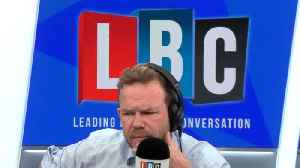 James O'Brien's Attempt To Make Sense Of Brexit Without Insulting [Video]