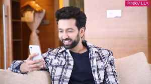 With Love Nakuul Mehta S01E02 Pinkvilla Lifestyle Ishqbaaaz [Video]