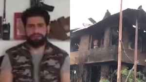 Zakir Musa, Burhan Wani's comrade, believed to have been killed in encounter [Video]