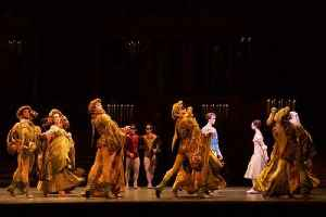 The Royal Ballet present Romeo and Juliet, Kenneth MacMillian's masterpiece [Video]