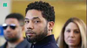 Jussie Smollett Case Unsealed [Video]