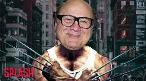 Over 27,000 People Want Danny Devito To Be Wolverine! [Video]