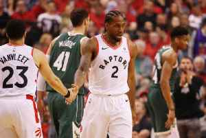 Kawhi Leonard Leads Raptors to Game 5 Win Over Bucks [Video]