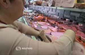 African swine fever threatens French deli meats producers [Video]