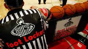 China Tariffs Impact on Foot Locker Quarterly Earnings [Video]