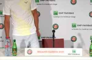 Nadal aims to maintain current level as he bids for a 12th Roland Garros crown