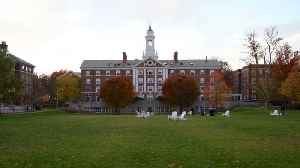 What it Costs to Attend an Ivy League University [Video]