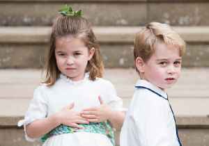 Prince William has special nickname for Princess Charlotte [Video]
