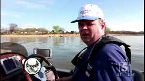 Southern Woods and Waters: Crappie Fishing p1 [Video]
