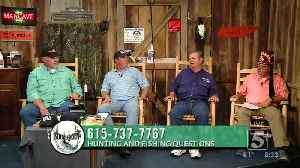 Southern Woods and Waters: Crappie Fishing p3 [Video]