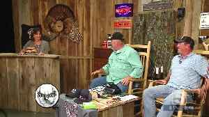 Southern Woods and Waters: Crappie Fishing p4 [Video]