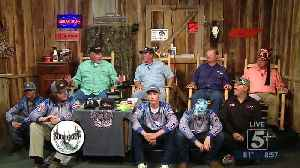 Southern Woods and Waters: Crappie Fishing p5 [Video]