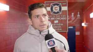 Bronico on NYCFC: 'We're definitely looking to take points back from them' [Video]