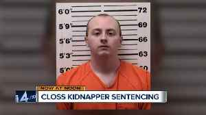 Jayme Closs' kidnapper to be sentenced on Friday [Video]