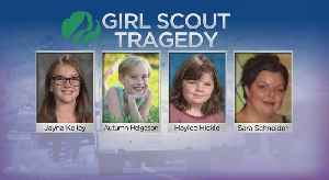 Man Accused Of Hitting, Killing 3 Girl Scouts Faces Charges [Video]