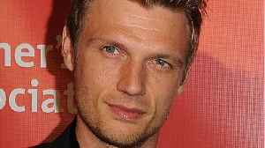 Nick Carter And Wife Are Expecting Baby Number Two [Video]