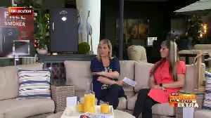 News video: Blend Extra: The Hottest Looks for the Patio