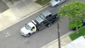 Pickup Truck Carjacked with 7-Year-Old Boy Inside [Video]