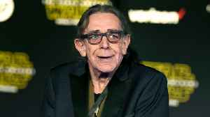 Harrison Ford Pays Tribute To 'Star Wars' Co-Star Peter Mayhew [Video]