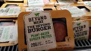 Our Reporters Try the Beyond Meat Burger [Video]
