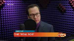 Actor and Comedian Rob Schneider Live At South Point! [Video]