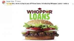 This Fast Food Giant Wants To Pay Off Customers' Student Loans! [Video]
