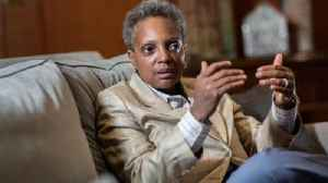 Mayor Lori Lightfoot speaks about violence in Chicago [Video]
