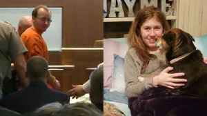 Jake Patterson Sentenced to Life in Prison Without Parole for Kidnapping Jayme Closs, Killing Her Parents [Video]