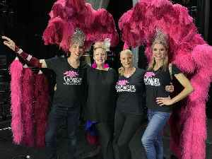 Let Loose: Showgirl Bootcamp Experience [Video]