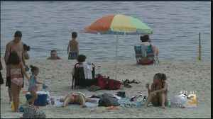 New Jersey Beach Smoking Ban Now In Effect [Video]