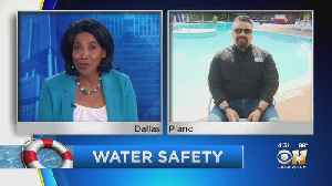 Water Safety Tips Before Memorial Day Weekend [Video]