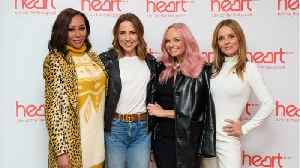 Spice Girls Kick Off Reunion Tour In The U.K. [Video]