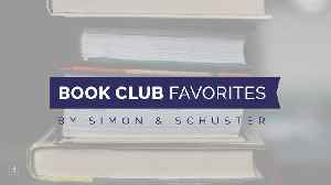 The Clockmaker's Daughter - Book Club Favorites Discussion [Video]
