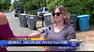 Parents react to Oroville Elementary School District investigation [Video]