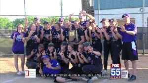Prep Softball: Leo, Dwenger, Oak Hill Claim Sectional Crowns [Video]