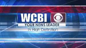 WCBI News at Ten - Thursday, May 23, 2019 [Video]