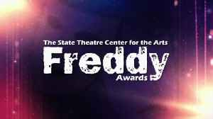 2019 Freddy Awards Show - Part 3 [Video]