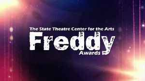 2019 Freddy Awards Show - Part 2 [Video]
