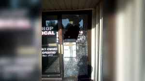 Business owner speaks out after vandalism spike [Video]