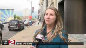 Oneida County offers sun safety tips to kick off unofficial start of summer [Video]