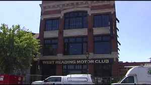 VIDEO West Reading Motor Club could open by mid-summer [Video]