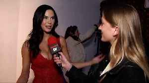 Jayde Nicole Talks About Opening Her New Vegan Taco Spot 'Sugar Taco' In Los Angeles [Video]