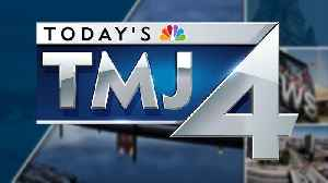 Today's TMJ4 Latest Headlines | May 24, 9pm [Video]