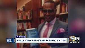 'Romance Scammer' arrested after stealing thousands from women across the country [Video]