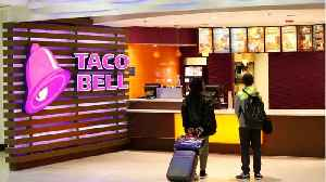Apple pay users can get $1 Taco Bell tacos [Video]