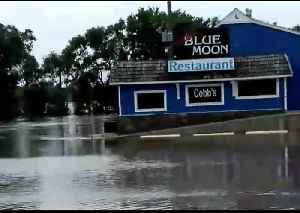 Severe Flooding Hits Ponca City, Oklahoma [Video]